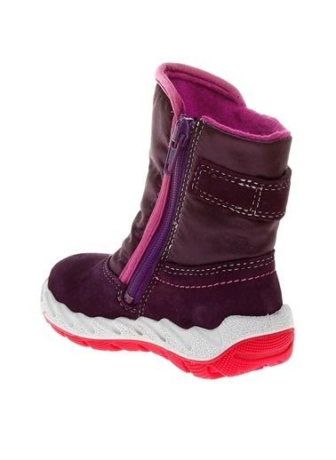 Superfıt Çizme Lila